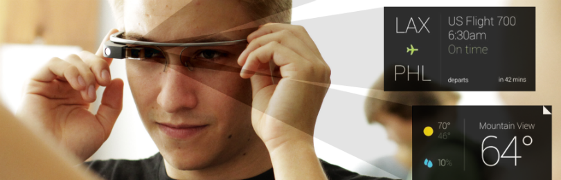 Featured Project: Gesture-based interaction methods for smart glasses